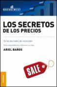 los secretos de los precios (ebook)-ariel baños-9789506416348