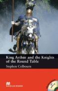 MACMILLAN READERS INTERMEDIATE: KING ARTHUR... ROIND TACTIVITY BOOKLE PACK - 9780230026858 - VV.AA.