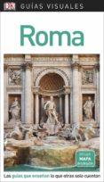 ROMA 2018 (GUIAS VISUALES) - 9780241340158 - VV.AA.