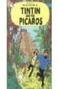 TINTIN AND THE PICAROS (THE ADVENTURES OF TINTIN) - 9781405206358 - HERGE