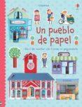 UN PUEBLO DE PAPEL - 9781409573258 - FIONA WATT