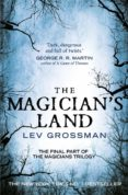 the magician's land (ebook)-9781473518858
