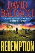 redemption-david baldacci-9781538761458