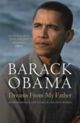 DREAMS FROM MY FATHER: A STORY OF RACE AND INHERITANCE - 9781782119258 - BARACK OBAMA