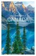 BEST OF CANADA 2017 (INGLES) (LONELY PLANET) - 9781786575258 - VV.AA.