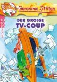 DER GROSSE TV-COUP - 9783499216558 - GERONIMO STILTON
