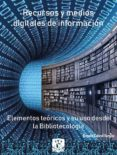 Descargar ebooks para kindle torrents RECURSOS Y MEDIOS DIGITALES DE INFORMACIÓN en español