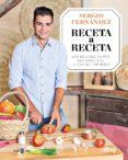 receta a receta (ebook)-sergio fernandez-9788401020858