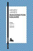 WASHINGTON SQUARE - 9788408119258 - HENRY JAMES