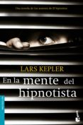 EN LA MENTE DEL HIPNOTISTA - 9788408166658 - LARS KEPLER