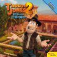 TADEO JONES 2. PRIMEROS LECTORES - 9788408175858 - VV.AA.