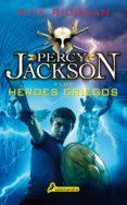PERCY JACKSON Y LOS HÉROES GRIEGOS (EBOOK) - 9788415629658 - RICK RIORDAN