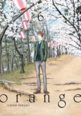ORANGE FUTUROS (VOL. 6) - 9788416188758 - ICHIGO TAKANO