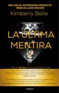 LA ÚLTIMA MENTIRA (EBOOK)