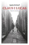 claus i lucas (ebook)-agota kristof-9788416743858
