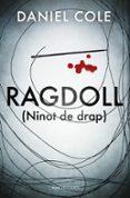 RAGDOLL (NINOT DE DRAP) - 9788416930258 - DANIEL COLE