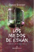 LOS MIEDOS DE ETHAN - 9788417142858 - DARLIS STEFAN