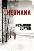 HERMANA - 9788417333058 - ROSAMUND LUPTON
