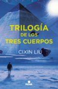 Libros en pdf gratis en línea para descargar TRILOGÍA DE LOS TRES CUERPOS de  9788417347758 PDF RTF (Spanish Edition)