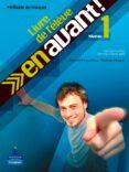 EN AVANT!: LIVRE DE L ELEVE (BACHILLERATO) - 9788420540658 - VV.AA.