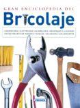 GRAN ENCICLOPEDIA DE BRICOLAJE (AZUL) - 9788430535958 - VV.AA.