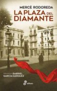 la plaza del diamante-mercè rodoreda-9788435011358
