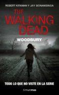 THE WALKING DEAD: WOODBURY - 9788448006358 - ROBERT KIRKMAN