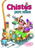 CHISTES PARA NIÑOS - 9788466231558 - VV.AA.