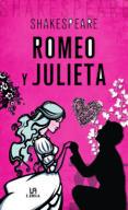 ROMEO Y JULIETA - 9788466237758 - WILLIAM SHAKESPEARE