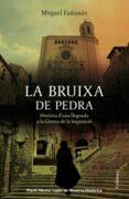 LA BRUIXA DE PEDRA. PREMI NESTOR LUJAN NOVEL·LA HISTORICA 2012 - 9788466415958 - MIQUEL FAÑANAS