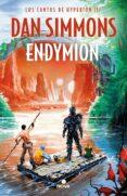 ENDYMION (SAGA LOS CANTOS DE HYPERION 3) - 9788466658058 - DAN SIMMONS