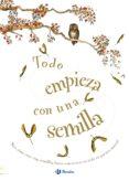 TODO EMPIEZA CON UNA SEMILLA - 9788469623558 - LAURA KNOWLES