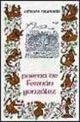 POEMA DE FERNAN GONZALEZ (5ª ED.) - 9788470390258 - ANONIMO