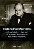 HISTORIA MAGISTRA VITAE - 9788473605458 - FRANCISCO GARCIA JIMENEZ
