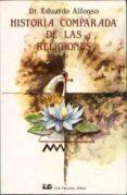 historia comparada de las religiones-eduardo alfonso-9788476271858