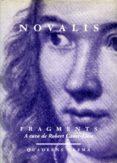 NOVALIS - 9788477271758 - ROBERT CARNER-LIESE