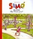 SIMO A: DISSABTE QUE FAREM AVUI? - 9788483108758 - JULIET POMES LEIZ