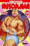 MUSCULMAN Nº 10 (CATALA) - 9788483574058 - YUDETAMAGO