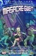 LA INCREIBLE MASACRE-GWEN 3. EN ESTRICTA CONTINUIDAD - 9788491674658 - VV.AA.