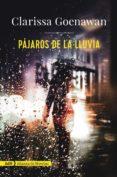 PÁJAROS DE LA LLUVIA - 9788491810858 - CLARISSA GOENAWAN