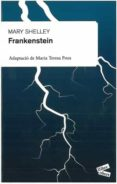 FRANKENSTEIN - 9788492672158 - MARY SHELLEY