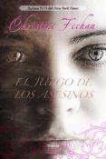 EL JUEGO DE LOS ASESINOS - 9788492916658 - CHRISTINE FEEHAN