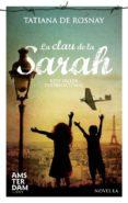 (PE) LA CLAU DE LA SARAH - 9788492941858 - TATIANA DE ROSNAY