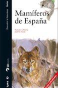 mamiferos de españa (3ª ed.)-francisco j. purroy-jaun m. varela-9788494189258