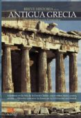 breve historia de la antigua grecia (ebook)-dionisio minguez-9788497632058