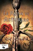 LA ROSA DE ASTURIAS - 9788498728958 - INY LORENTZ