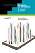 el malestar en la institución (ebook)-françois ansermet-maria-grazia sorrentino-9788499217758