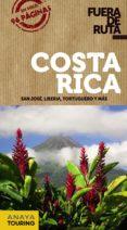 COSTA RICA 2017 (FUERA DE RUTA) 2ª ED. - 9788499359458 - FRANCISCO SANCHEZ