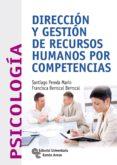dirección y gestión de recursos humanos por competencias (ebook)-santiago pereda marin-francisca berrocal berrocal-9788499619958