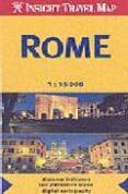 ROME (INSIGHT TRAVEL MAP) - 9789814137058 - VV.AA.